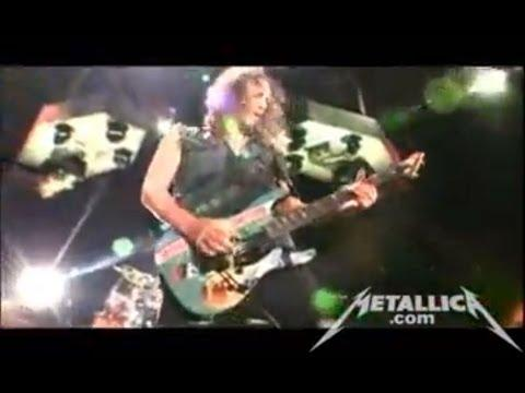 Metallica: The Memory Remains (MetOnTour - Moscow, Russia - 2010)