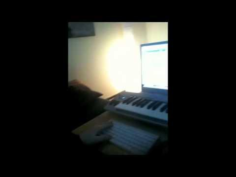 CIPHER SYSTEM In The Studio March 2011 - 02 Vocals, Keys, Guitars