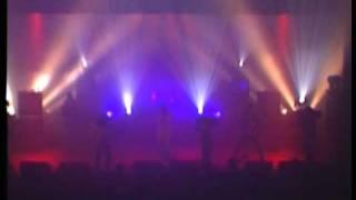 My Dying Bride - A Kiss to Remember LIVE (from Sinamorata DVD)
