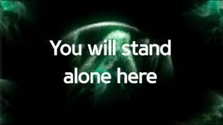 Allen Lande - Bitter Sweet Lyric Video (Official / New Studio Album)