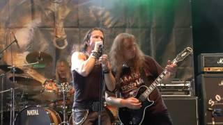 MESSIAH'S KISS - Nobody Knows Your Name Liveclip