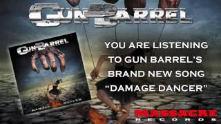 GUN BARREL Damage Dancer Pre-Listening (Audio Only) (Dirty Metal)