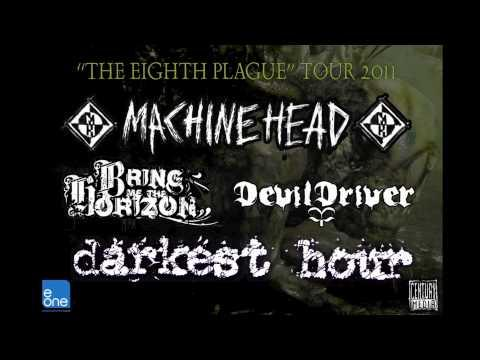 DARKEST HOUR - European Tour Trailer #3