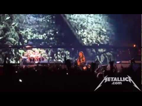 Metallica - Wherever I May Roam (Live - Madrid, Spain) - MetOnTour