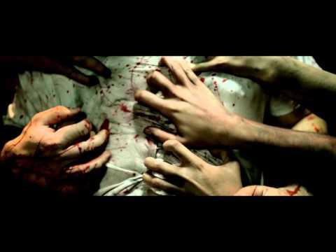HATESPHERE - Lines Crossed Lives Lost Videoclip