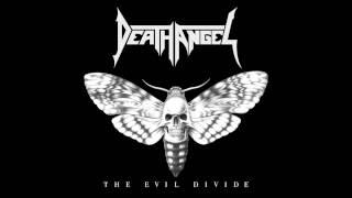 "DEATH ANGEL - ""The Evil Divide"" (OFFICIAL ALBUM TRAILER)"