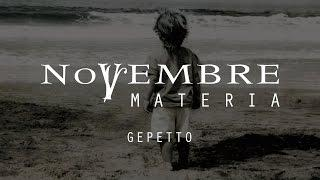 Novembre - Geppetto (from Materia)