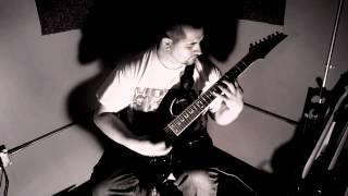 """STEALING AXION - """"Everything or Nothing"""" Guitar Playthrough"""