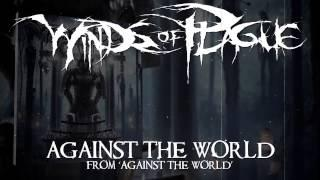 WINDS OF PLAGUE - Against The World (Album Track)