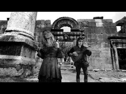 Blackmore's Night - Will O' The Wisp (Official / New Studio Album / 2015)
