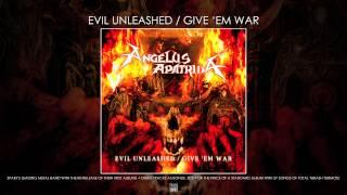 ANGELUS APATRIDA - Give 'Em War (OFFICIAL ALBUM TRACK)