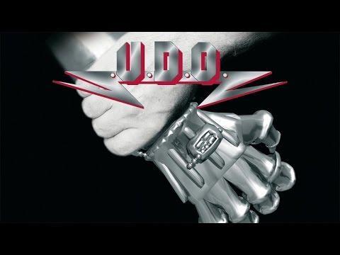 U.D.O. - Man And Machine (Official Audio)
