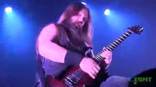 CRIMSON SHADOWS - Live At Toronto | Napalm Records