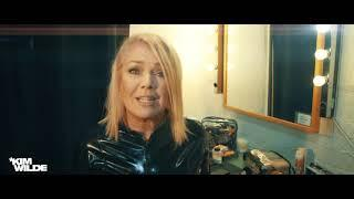"Kim Wilde ""Here Come The Aliens"" Track-by-Track Interview: ""Birthday"""