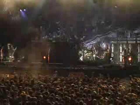 Metallica: Frantic (MetOnTour - Sydney, Australia - 2004)