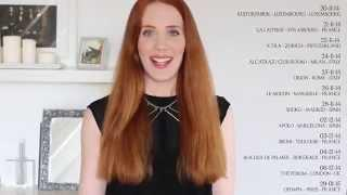 EPICA - European Tour 2014 (OFFICIAL TOUR ANNOUNCEMENT)