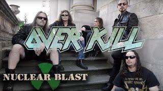 OVERKILL  -  Down To The Bone -  Overkill On Tour (OFFICIAL TRACK & TRAILER)