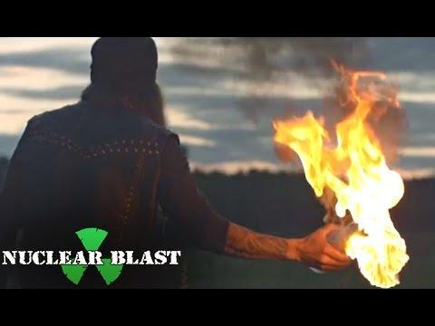 AMORPHIS - Sacrifice (OFFICIAL VIDEO)