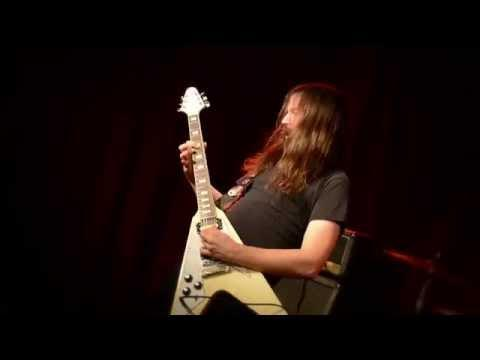 NIGHT DEMON - Heavy Metal Heat (Official Video)