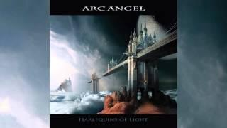 Arc Angel - Harlequins of Light Samples (Official / New Album 2013)