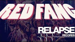 RED FANG - European Tour Trailer 2014