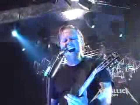 Metallica: Wherever I May Roam (MetOnTour - Moline, IL - 2008)