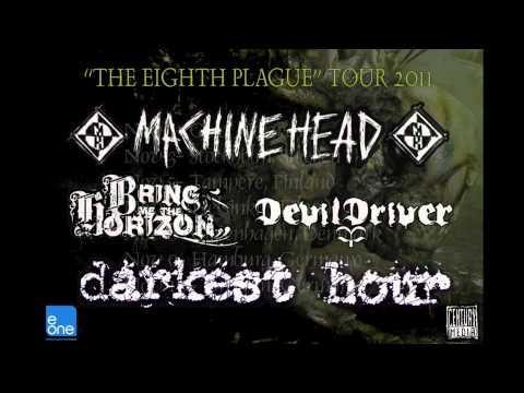 DARKEST HOUR - European Tour Trailer #2