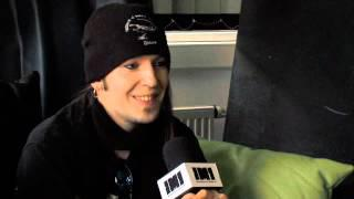 CHILDREN OF BODOM - IM1 Rocks  (OFFICIAL INTERVIEW)