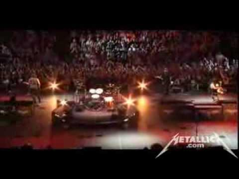 Metallica: Ride The Lightning (MetOnTour - Indianapolis, IN - 2009)