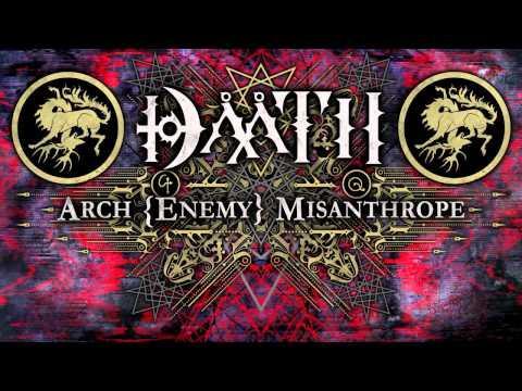 DAATH - Arch Enemy Misanthrope