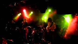 SHEAR - No Way Out @ On The Rocks, Helsinki 19.01.2012 (live)