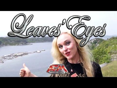 LEAVES' EYES - The Road To KING OF KINGS #1 / Official / AFM Records