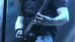 Insomnium - Weighed Down With Sorrow - Live At FME 2010
