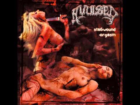 AVULSED - Stabwound Orgasm [2015]