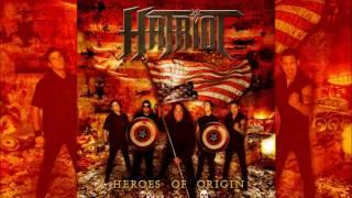 HATRIOT - Heroes Of Origin Full Album