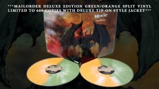 HIGH ON FIRE - Deluxe Vinyl Reissues Trailer