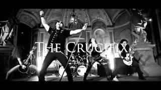 MYSTIC PROPHECY - The Crucifix Trailer