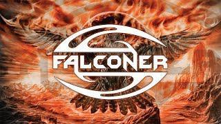 """Falconer """"Locust Swarm"""" (OFFICIAL)"""