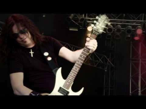 CANDLEMASS - Ashes To Ashes DVD (OFFICIAL TRAILER)