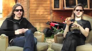 Storm Corrosion - Fan Q&A - New Experiences