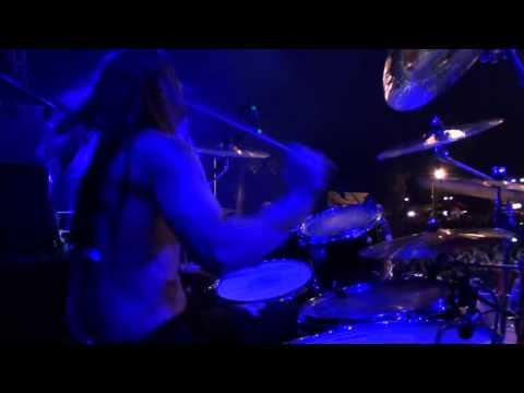 BLOODBOUND - Moria (Live @Masters Of Rock Festival 2012) // OFFICIAL CLIP
