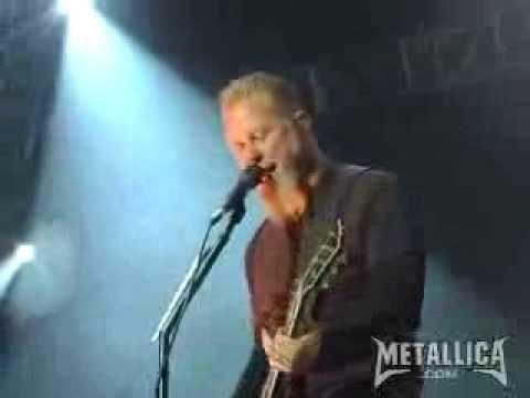 Metallica: Battery (MetOnTour - Bilbao, Spain - 2007)