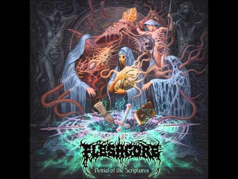 FLESHGORE - Inception Of Incursion [2016]