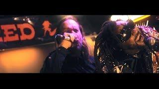 SKINDRED - Machine (Official Video)   Napalm Records