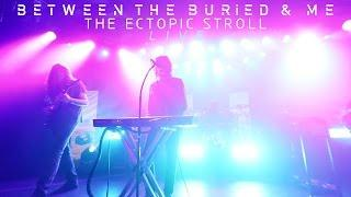 "Between the Buried and Me ""The Ectopic Stroll"" (LIVE VIDEO)"