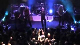 "Primordial ""Empire Falls"" LIVE VIDEO"