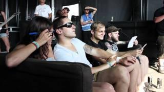 DEADLOCK festival takeover - part III - Summer Breeze Open Air