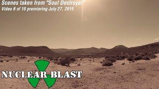 KATAKLYSM - Soul Destroyer (OFFICIAL VIDEO TEASER)