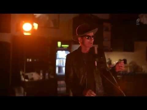 Scott Weiland And The Wildabouts 'Way She Moves/Hotel Rio' - BLASTER OUT MARCH 27th