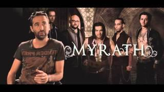 "MYRATH ""Believer"" (Offical Making Of)"